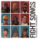 Valve Studio Orchestra CD Fight Songs The Music Of Team Fortress/ Game Music