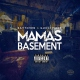 Gucci Ma / zaytoven Vinyl Mama's Basement / White And Black Splatter Vinyl / 180gr. -coloured-