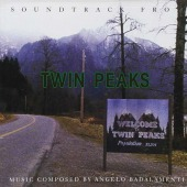 Twin Peaks (soundtrack) (Ost / Badalamenti, Angelo)