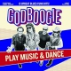 Godboogie CD Play Music & Dance