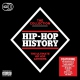 Various Artists CD Hip-hop History - The Collection