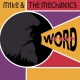 Mike And The Mechanics CD Word Of Mouth