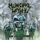 Municipal Waste CD Slime And Punishment