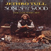 Songs From The Wood  40th Anniversary Edition (3cd+2dvd) (Jethro Tull)