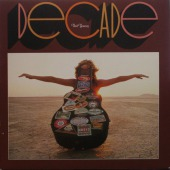 Rsd - Decade (deluxe) (Young, Neil)