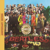 Sgt. Peppers Lonely-2cd (Beatles)