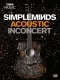 Simple Minds DVD Acoustic In Concert