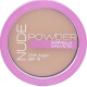 Gabriella Salvete: Nude Powder SPF15  /04 Nude Beige/ - make-up 8g (že