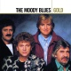 Moody Blues CD Gold -34tr-