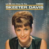 Let Me Get Close To You -expanded- (Davis, Skeeter)