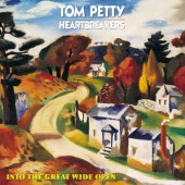 Into The Great Wide Open (Petty Tom)