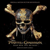 Pirates Of The Caribbean (Zanelli Geoff)