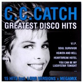 Greatest Disco Hits (Catch, C.c.)