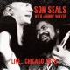 Seals, Son /  Johnny Winter CD Live..chicago 1978