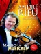 Rieu Andre DVD Magic Of The Musicals