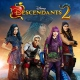 Soundtrack CD Descendants 2