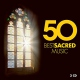 Various Artists CD 50 Best Sacred Music