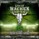 Various Artists CD Live At Wacken 2016 - 27 Years Faster : Harder : Louder (2blu-ray+2cd)