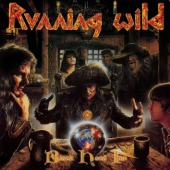 Black Hand Inn (expanded Version) (Running Wild)