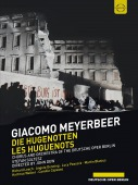 Euroarts - Giacomo Meyerbeer: Die Hugenotten  Les Huguenots - Live From The Deutsche Oper Berlin, 1991 (Various Artists)