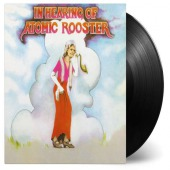 In Hearing Of -hq- (Atomic Rooster)