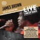 Brown, James CD Live At Chastain Park -cd+dvd-