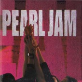 Ten -reissue/remast- (Pearl Jam)