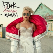 Beautiful Trauma -digi- (Pink)