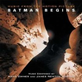 Batman Begins -ltd- (Ost)
