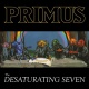Primus Vinyl Saturating Seven
