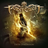 Sixth Dimension (Power Quest)