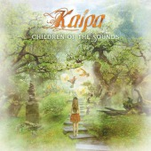 Children Of The Sounds -spec-