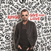 Give More Love (Starr Ringo)