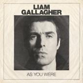 As You Were (Gallagher, Liam)