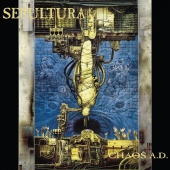 Chaos A.d. (expanded Edition) (Sepultura)