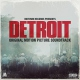 Soundtrack CD Detroit