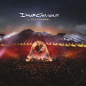 Live At Pompeii -digi- (Gilmour, David)