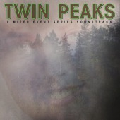 Twin Peaks (limited Event Series Soundtrack - Score)