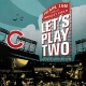 Pearl Jam CD Lets Play Two