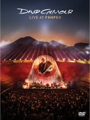 Live At Pompeii (Gilmour, David)
