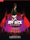 Live At The Bowl -dvd+cd- (Beck, Jeff)
