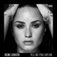 Lovato Demi CD Tell Me You Love Me