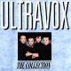 Ultravox CD The Collection