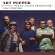 Pepper, Art CD Art Pepper Presents 'west Coast Sessions !' Volume 6: Shelly Manne