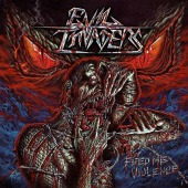 Feed Me Voilence (Evil Invaders)