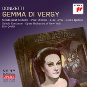 Gemma Di Vergy -remast- (Donizetti, G.)
