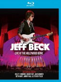 Live At The Hollywood Bowl (Beck Jeff)