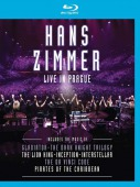 Live In Prague (Zimmer, Hans)