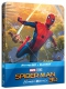 Blu-ray Filmy Blu-ray Spider-Man: Homecoming 3D Steelbook