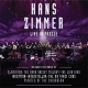 Zimmer, Hans Vinyl Live In Prague